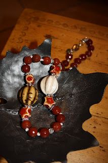 collana handmade Maracanta