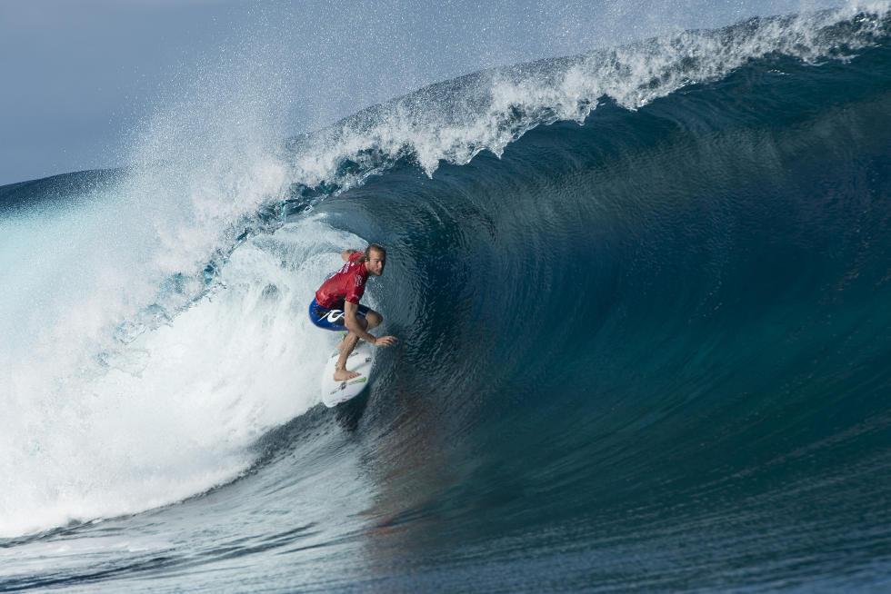 6 Owen Wright Billabong Pro Tahiti Foto WSL Stephen Robertson