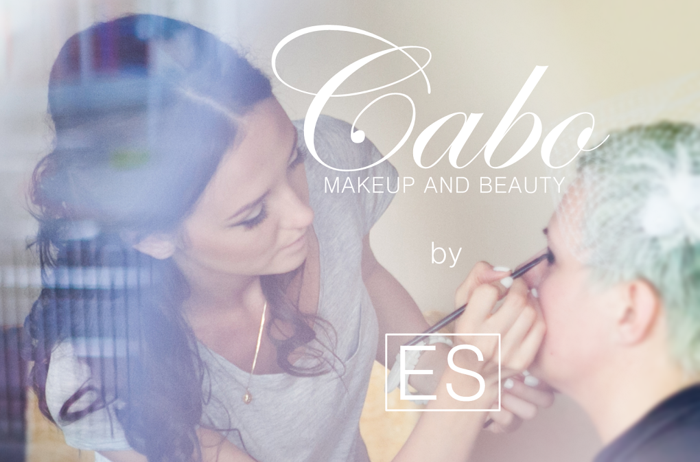 Cabo Makeup & Beauty by ES