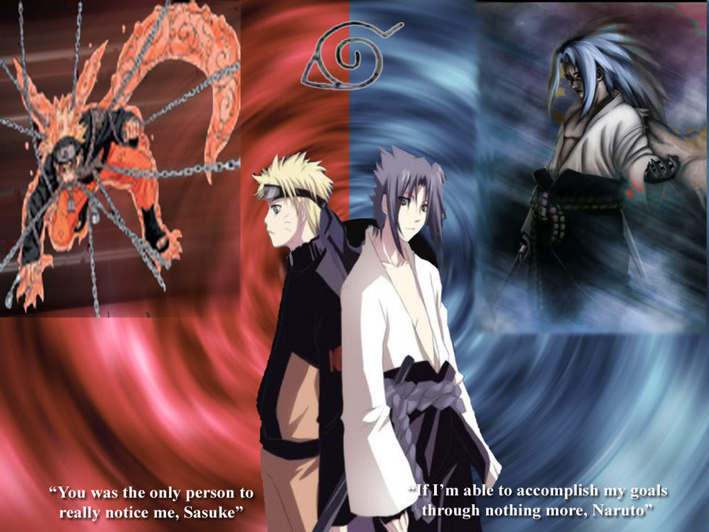 Download Wallpaper Naruto Friend - Always+to+be+Friend+of+Special+Naruto+vs+Sasuke+Wallpaper  Best Photo Reference_798941.jpg