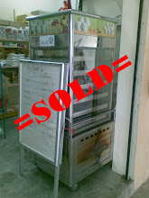 Pau Steamer Sold