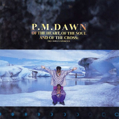 P.M. Dawn – Of The Heart, Of The Soul And Of The Cross: The Utopian Experience (1991) (FLAC + 320 kbps)