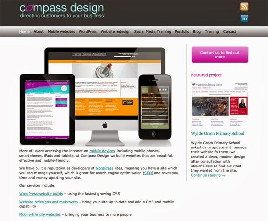 Design-Based Media Queries