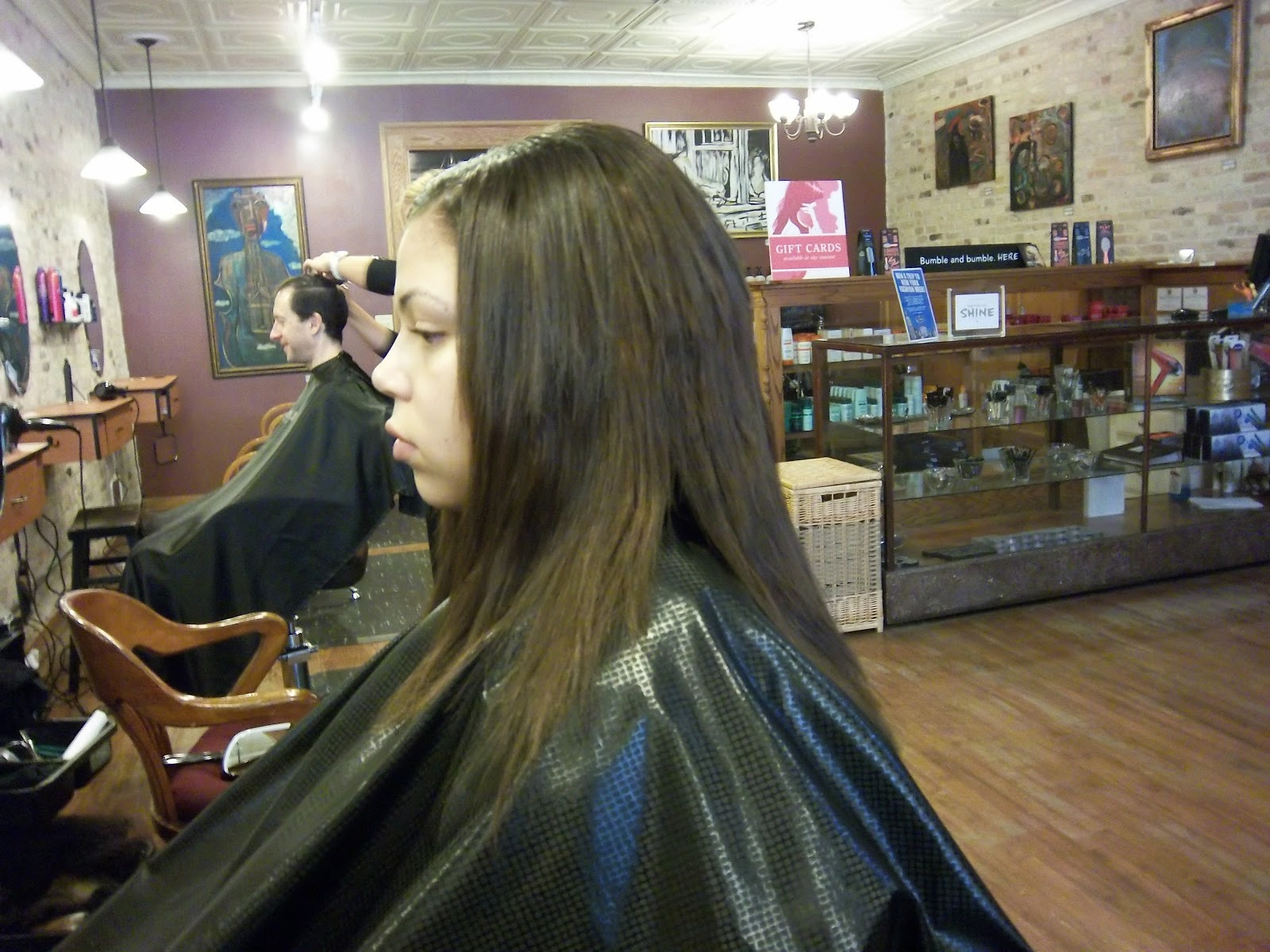 Beautymilwaukee Unbeweavable Hair Extensions At Beauty Downtown