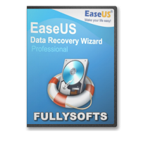 Download EaseUS Data Recovery Wizard Technician 9.0 + Patch