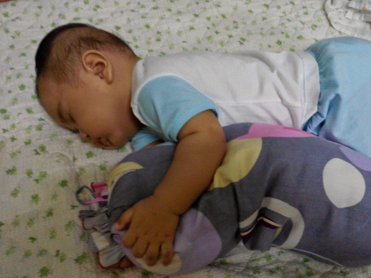Baby Tidur