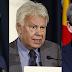 El PSOE recurre a sus expresidentes para frenar el desplome