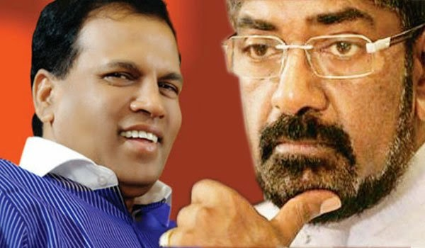 Maithripala to utilize Rambukwella's living arrangement