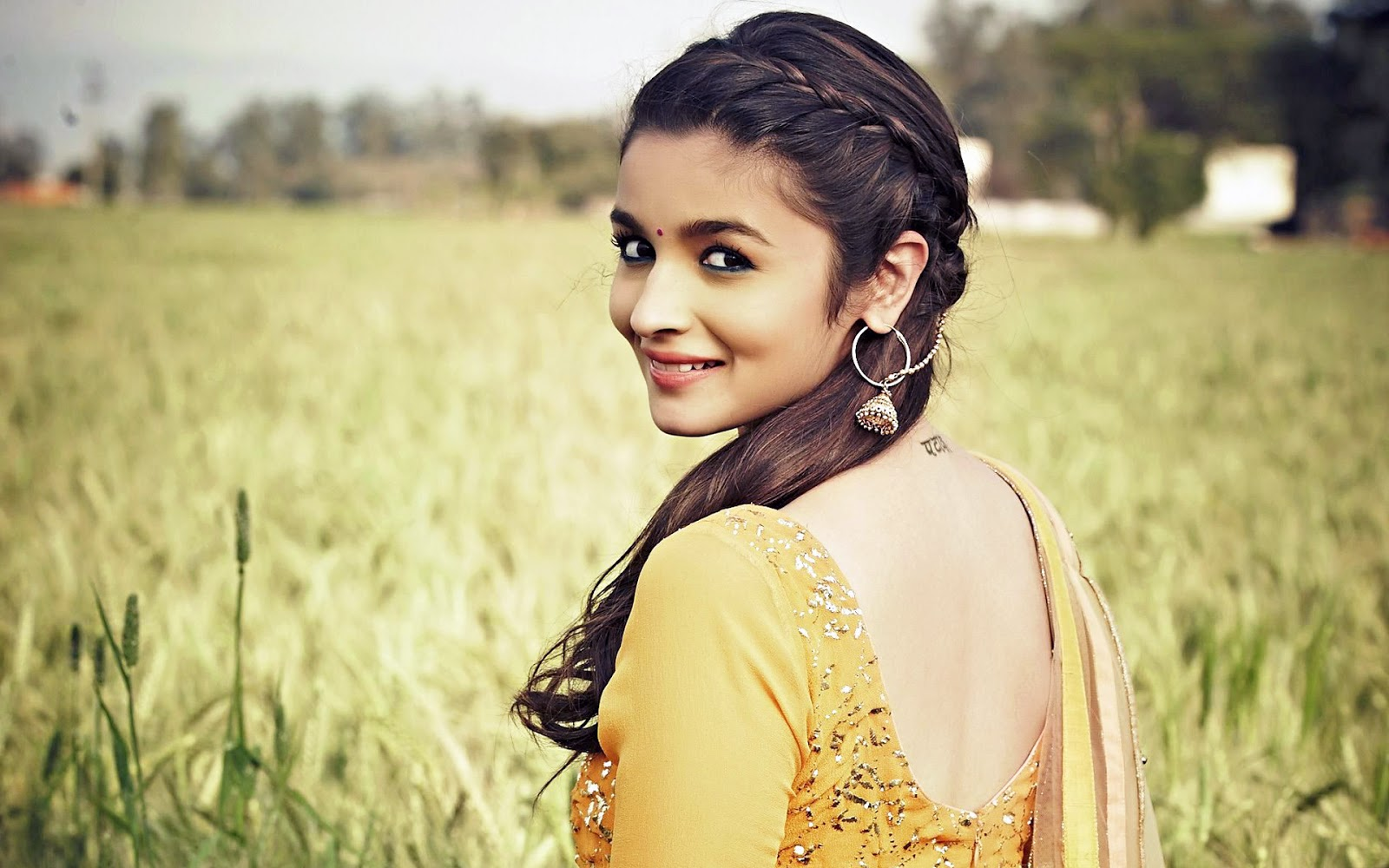 Alia Bhatt HD