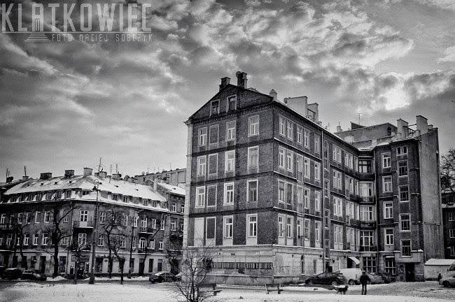 Warszawa: Nowa Praga