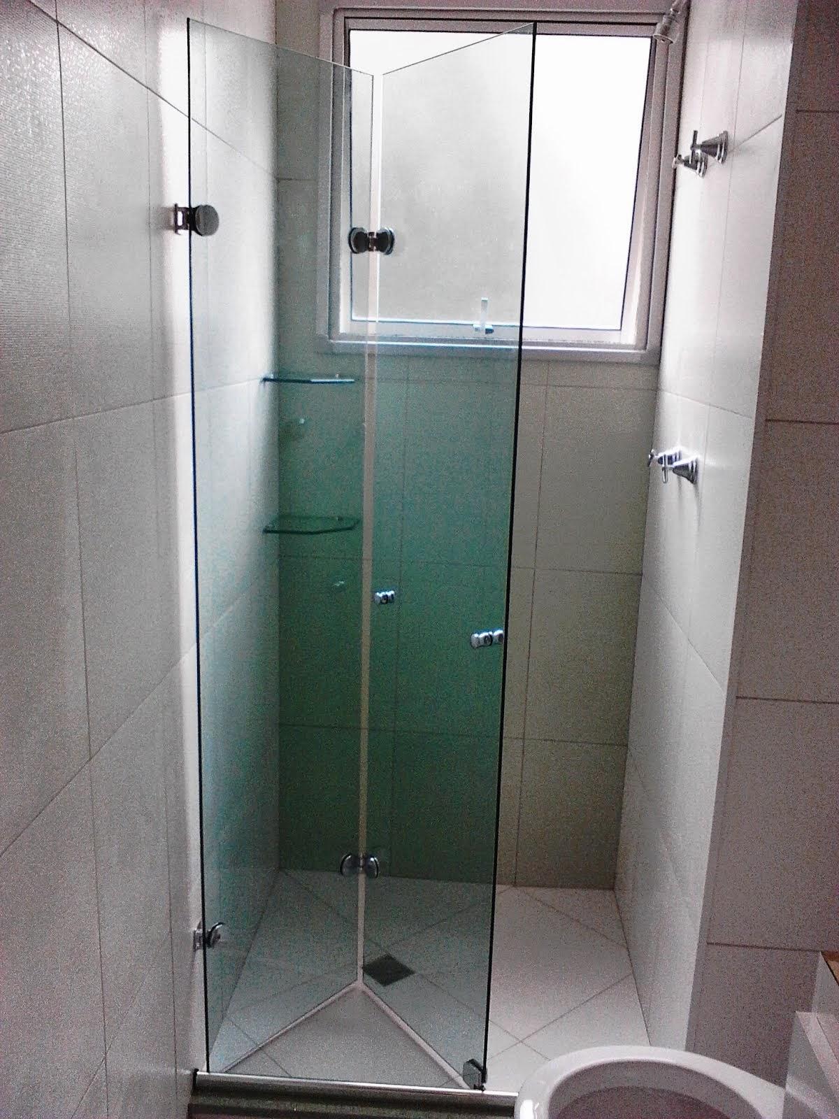 Imagens de #39594E Discreto e Versátil 1200x1600 px 3514 Blindex De Banheiro Rj