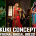 Kuki Concept Traditional Bridal Dresses 2012/13 | New Bridal Collection 2012 By Kuki Concept