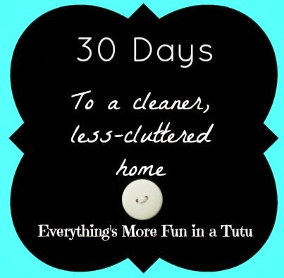 Everything 39 S More Fun In A Tutu 365 Challenge Comb The