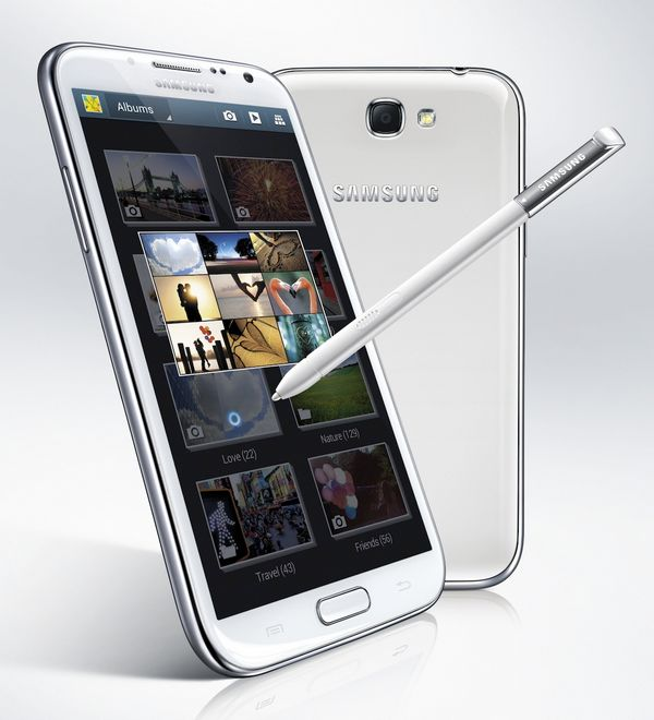 Samsung Galaxy Note II N7100 Full Phone Specifications,Review & Price