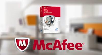 تحميل برنامج McAfee مكافي اخر اصدار مجانا 2015