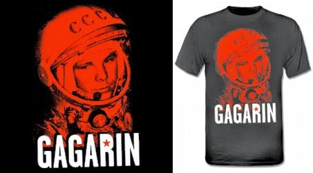http://www.shirtcity.es/shop/solopiensoencamisetas/yuri-gagarin-camiseta-419