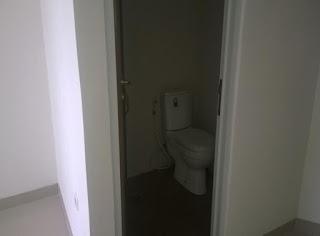 Rumah minimalis daerah pondok aren 3