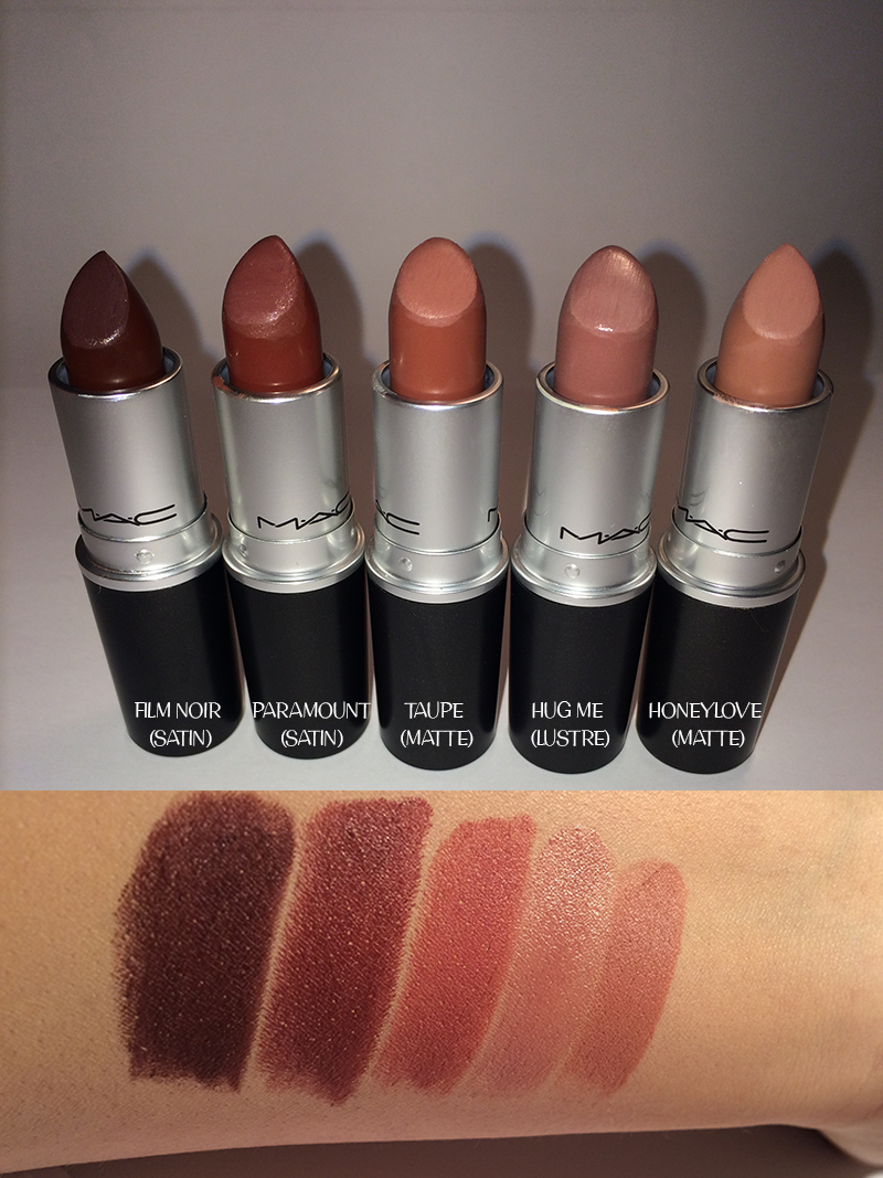 mac film noir lipstick - photo #34