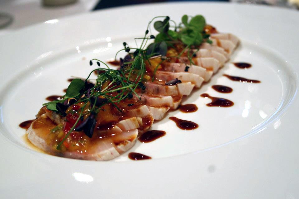 Paladar absoluto luis arevalo y nikkei 225 ganan en madrid premio metropoli - Nikkei 225 restaurante ...
