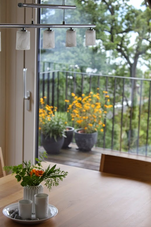 deko impressionen aus dem kr utergarten. Black Bedroom Furniture Sets. Home Design Ideas