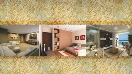 Panfletos e Cartão de Visita Imobiliária
