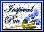 Inspired Pen Writing