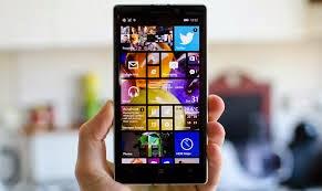 مايكروسوفت ستقوم بترقية جميع هواتفها Lumias8 الى نظام تشغيل windows 10