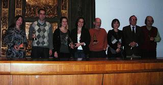 Premio Bartolomé Hidalgo 2011