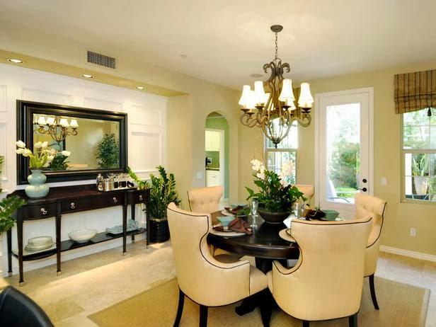 decoracao de sala luxo:Salas de jantar-50 modelos maravilhosos e dicas de como decorar