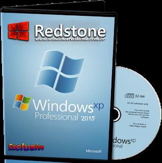 Windows XP SP3 Turbinado 2015