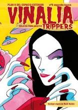 Vinalia Trippers. (Homenaje a Raúl Núñez)
