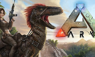 ARK Survival Evolved PC Games