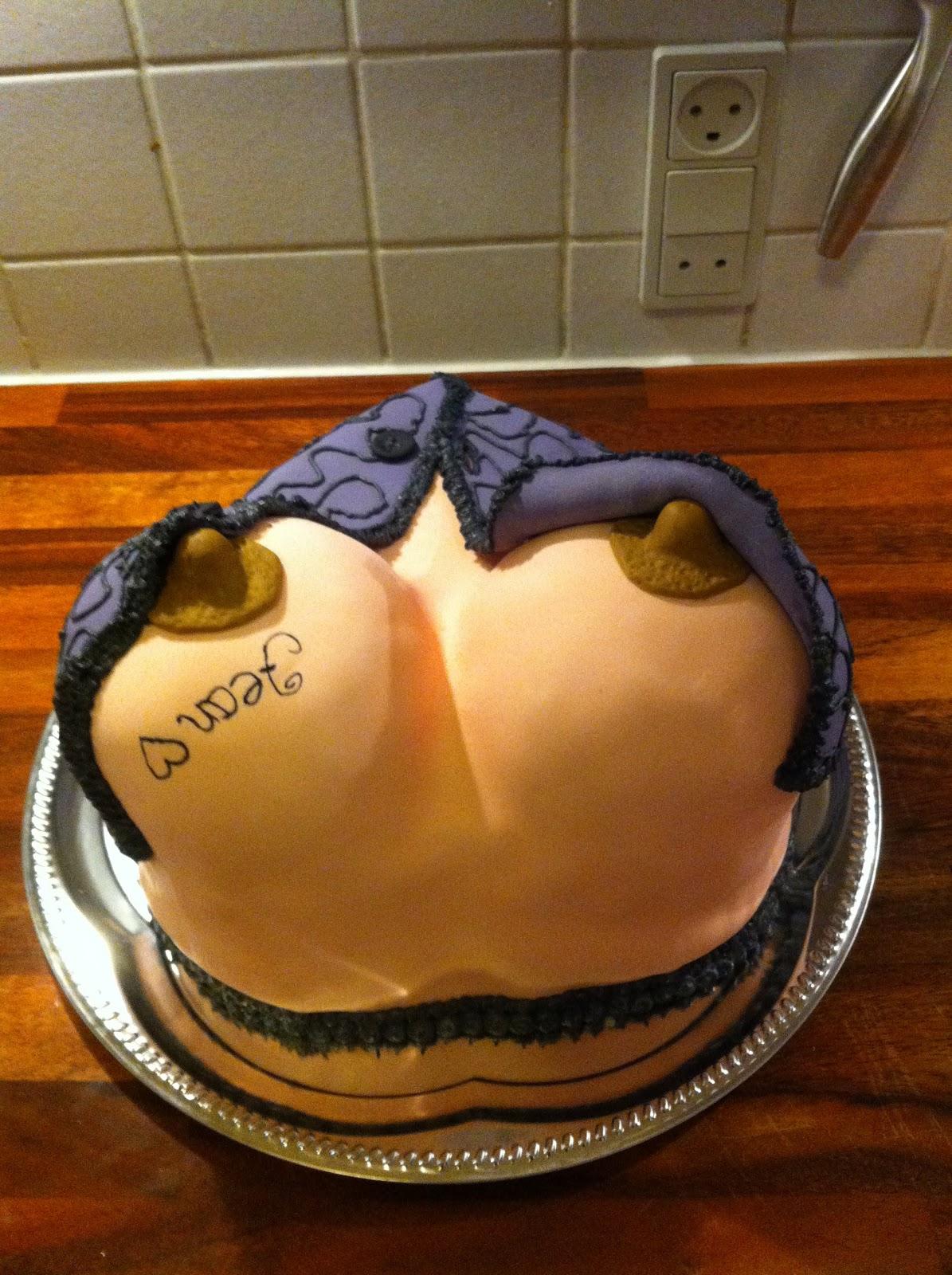 penis i tærte