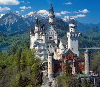 Alberghi tedeschi - ottimo rapporto qualità/prezzo