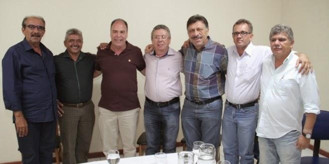 PREFEITOS DO PAJEÚ E MP DEVERÃO TER ENCONTRO COMO MINISTÉRIO DA INTEGRAÇÃO EM FAVOR DE OBRAS HÍDRICAS