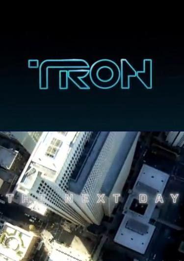 Tron: The Next Day (2011) ταινιες online seires xrysoi greek subs