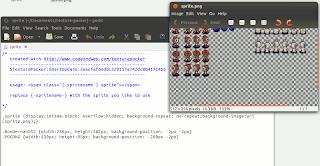TexturePacker CSS