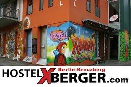 Übernachtung in Berlin - Ab 8 €