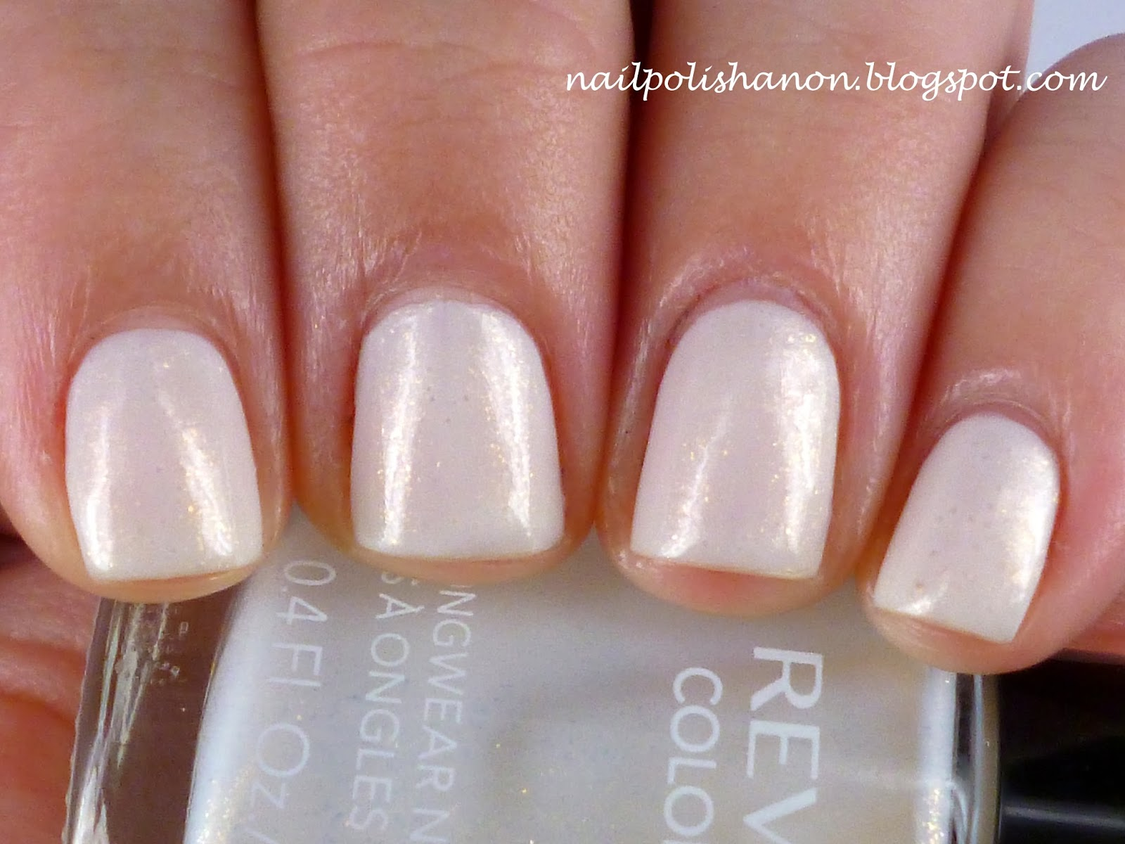 Nail Polish Anon: What I\'ve Been Wearing