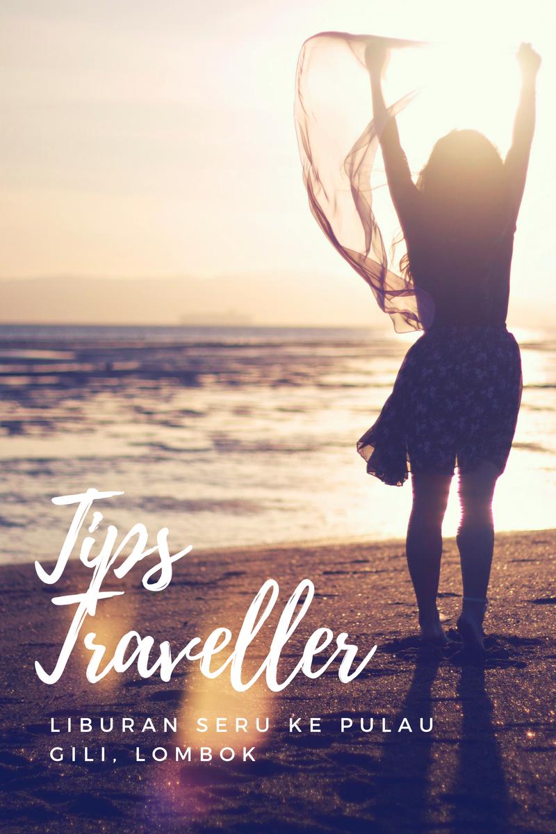 Traveller Amatir