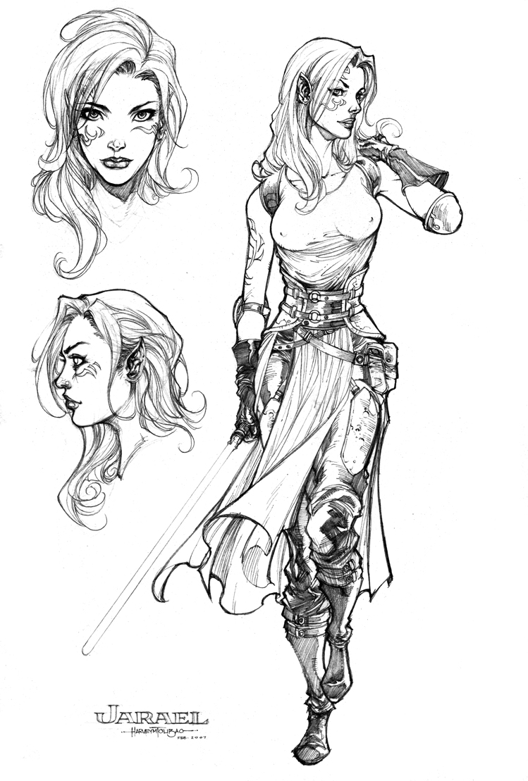 Character Design Reference Photos : Graphic design sketch arts