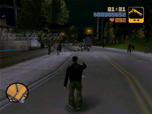 GTA III (3)