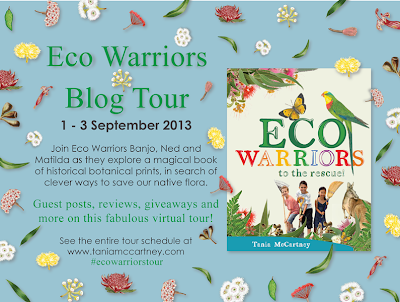 http://taniamccartney.blogspot.com/2013/08/eco-warriors-blog-tour-schedule_31.html