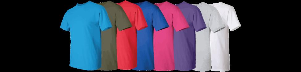 Pakar Dalam Printing Tshirt Dan Sulaman Baju Korporat