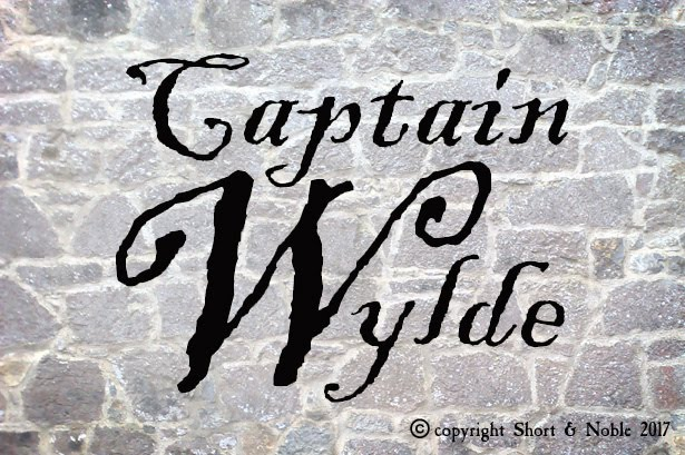 Link to Captain Wylde store!