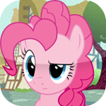 Super Pinkie World Hard Mode
