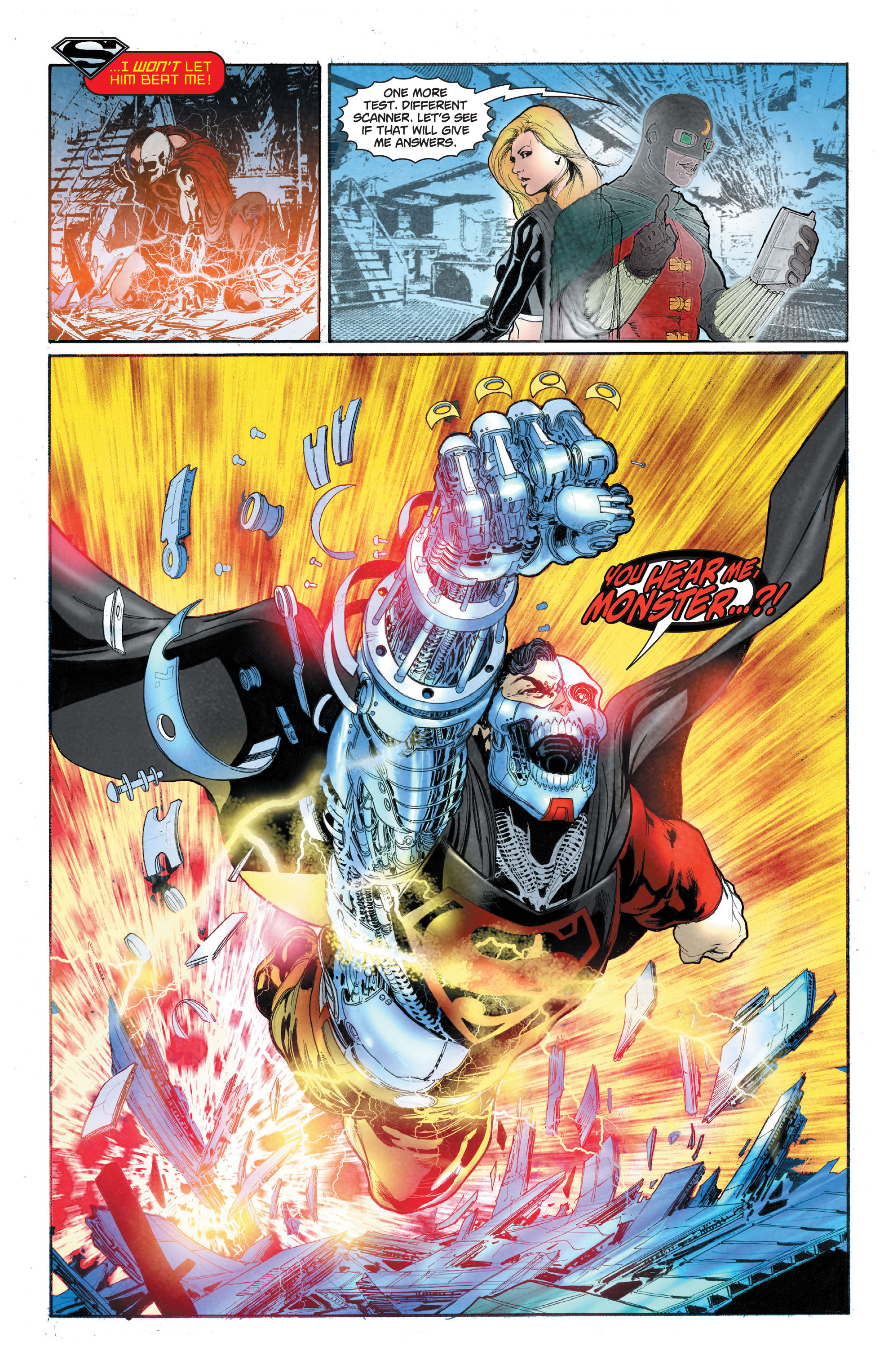 Superman/Batman #_Annual_5 #92 - English 20