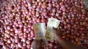 onions will be100 Rs per kg