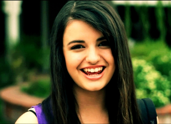 Rebecca Black - In Your Words Lyrics