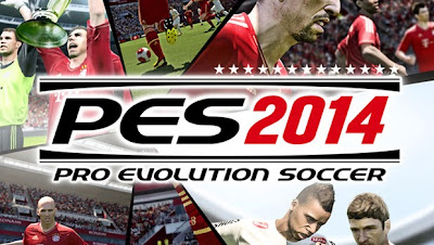 DOWNLOAD PES 2014 APK for Android HD free APK